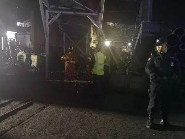 宜宾煤矿透水事故最新进展!