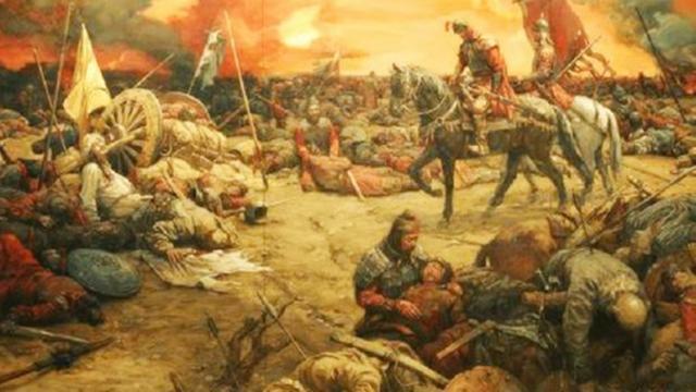 中国历史上最可恶的大动乱!