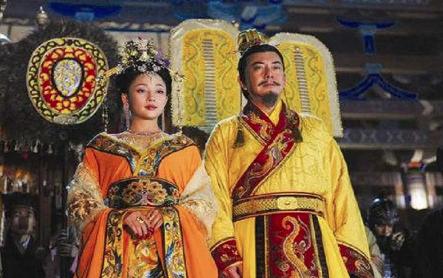 揭秘历史上妃子最多的皇帝!