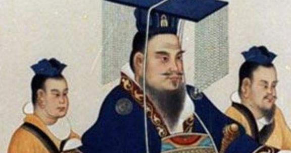 揭秘历史上打外国最猛的皇帝!