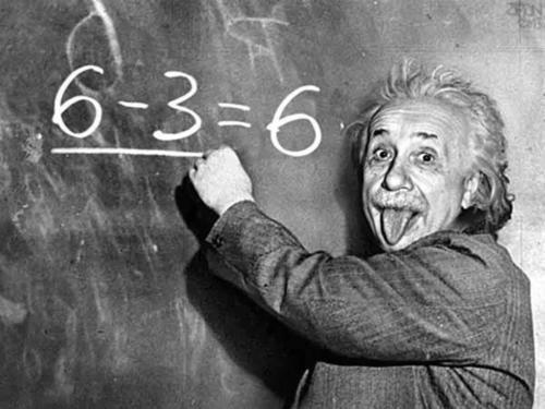揭秘爱因斯坦大脑的特殊之处!