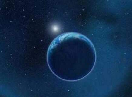 科学家发现π行星,适宜居住?