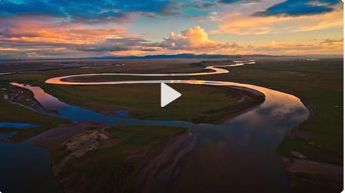 黄河有多少种颜色?