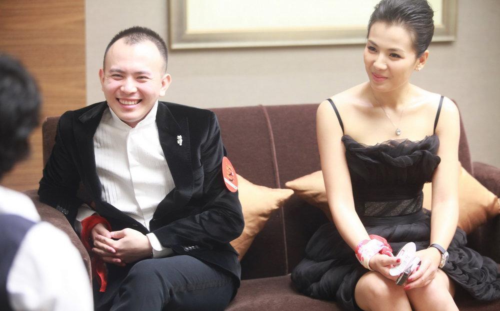 刘涛与老公屡次被传离婚 让人怀疑