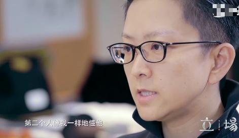王��瑜谈张国荣:世界上没有第二个人像我一样懂他