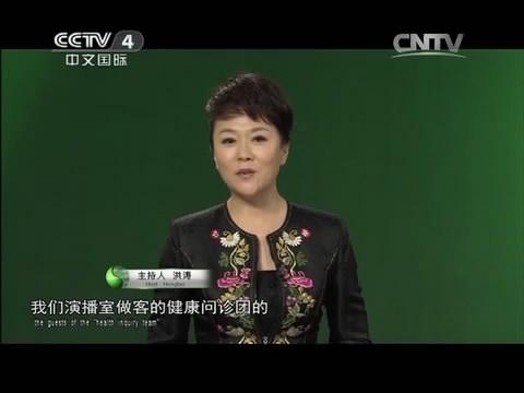 洪涛离职湖南卫视   什么原因?