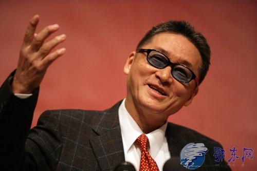 台湾作家李敖去世  于台北享年83岁