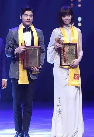 第22届华鼎奖开幕 谁是最大赢家?