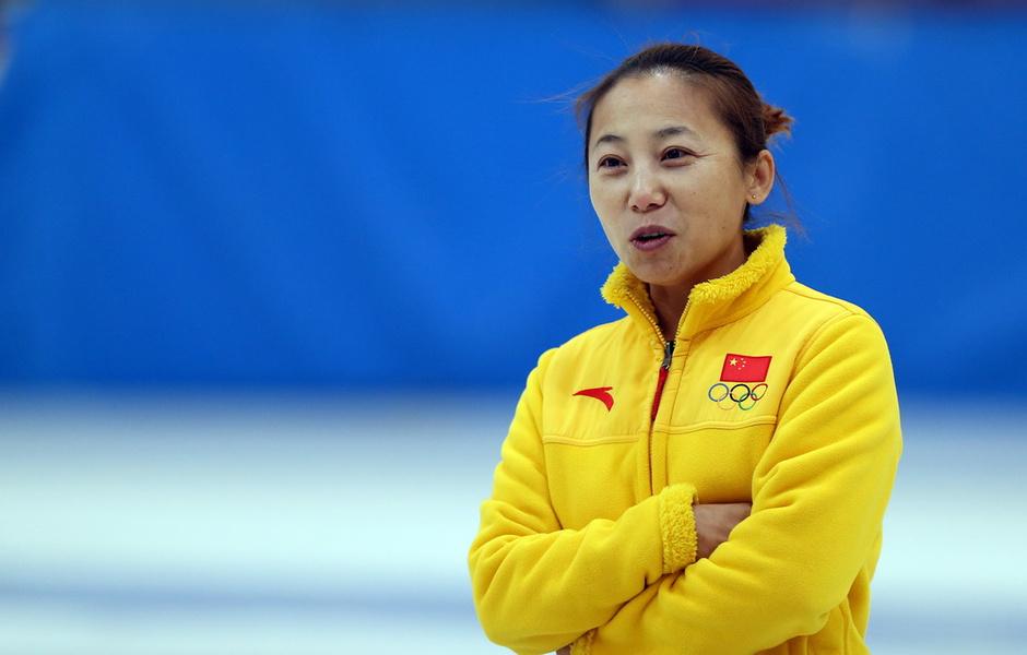 李琰祝福北京冬奥  冰迷的利好消息