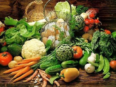 降血糖最有效的食物 10大降血糖食物!