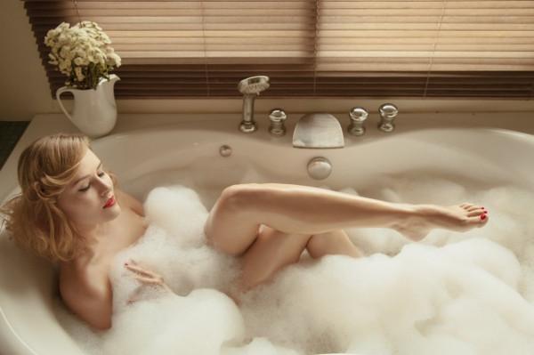 冬季洗澡勿过勤过长  冬季洗澡注意事项