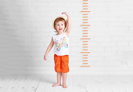 1岁宝宝标准体重 1岁宝宝体重偏轻怎么办?