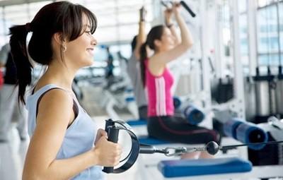 夏季健身常识 夏季健身注意事项!