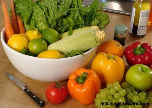 夏季饮食养生的注意事项有哪些?