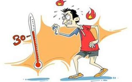 老人夏季如何预防中暑?夏季预防中暑小常识