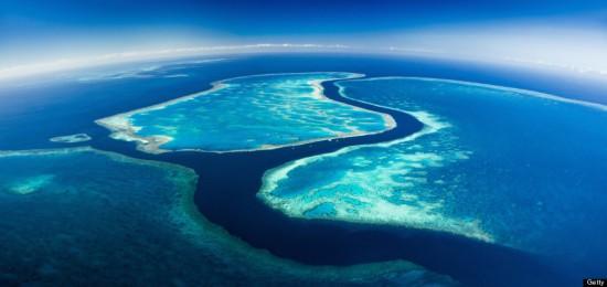 世界最美水景盘点