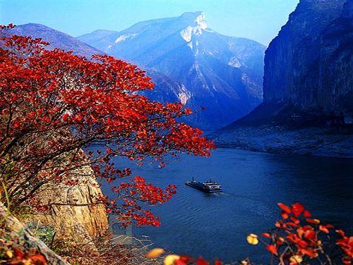 十月一适合去什么地方玩?国庆适合去哪里旅游?