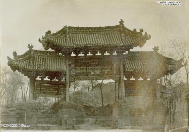 诡异的古代帝王陵墓盘点