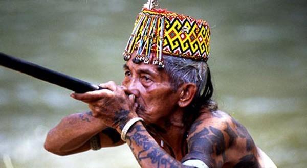 印尼神秘矮人族被称为食人族!