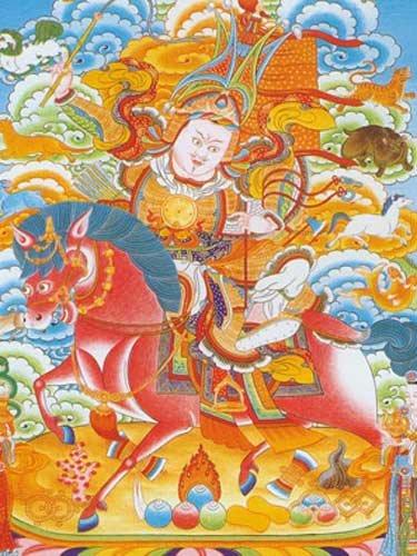 西藏九大未解之谜!