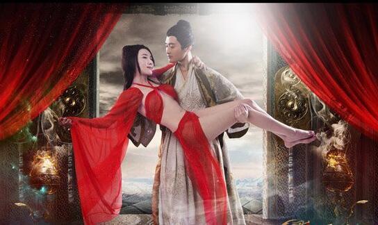 古代妓女真与男人赤裸裸上床?