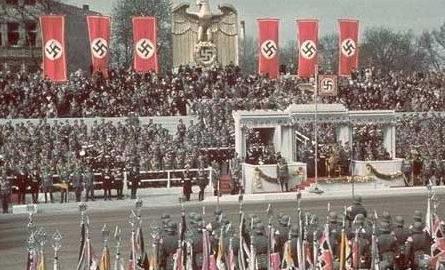 25万德军入藏后神秘消失不见 到底去哪了?