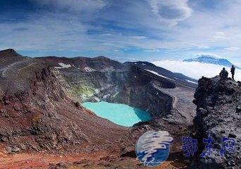 世界最著名恐怖风景区盘点!