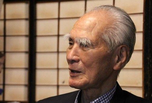 日本前首相刊文反省  向中国郑重道歉