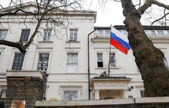 英请求驱逐俄外交官  19国驱逐俄外交官