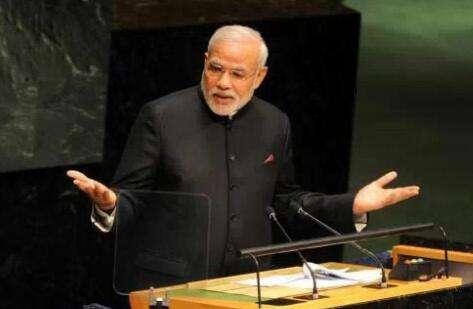 莫迪有望连任 印度大选投票结束