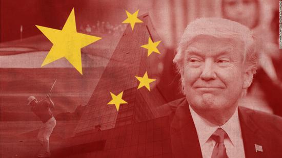 美巨头致信特朗普     呼吁取消对华关税计划