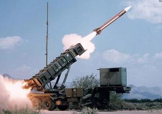 沙特首都拦截导弹   无人员伤亡