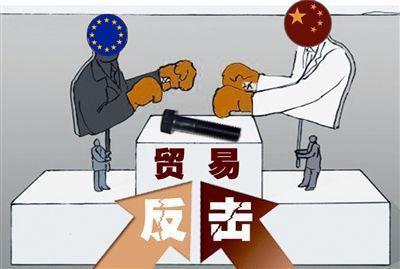 中国在WTO起诉美   非常有必要!