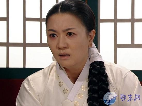 《大长今》女星,金惠善宣告破产