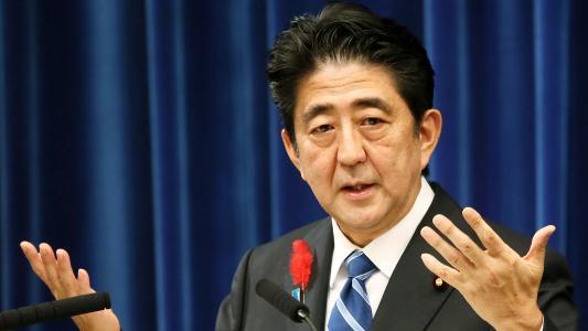 安倍内阁丑闻  财政部高官性骚扰女记者