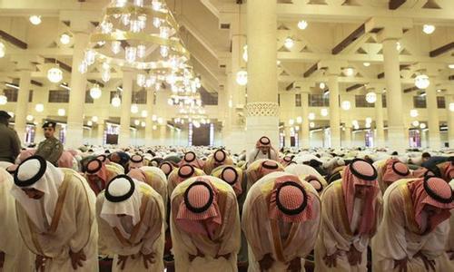 沙特11位王子被捕  因反腐