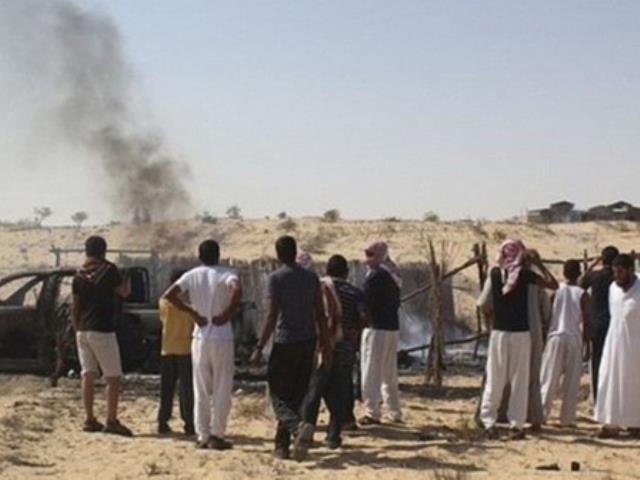 埃及宣布全国紧急,反恐局势严峻!