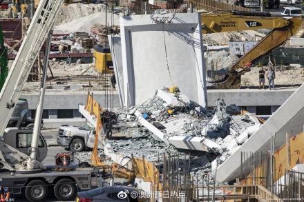 美国一电视塔倒塌造成1死5伤  建筑物坍塌该如何应对?
