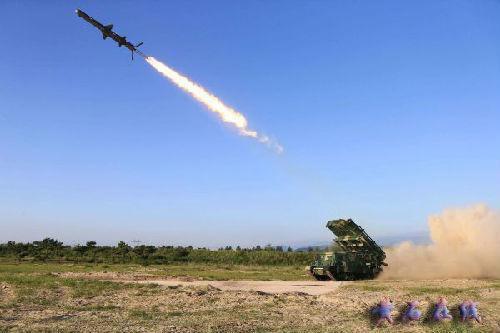 美要求中俄对朝施压  国防部回击亮了!