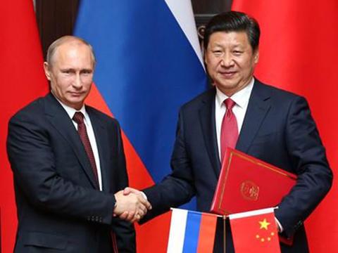 中俄�P系再度提升 中俄�P系新定位
