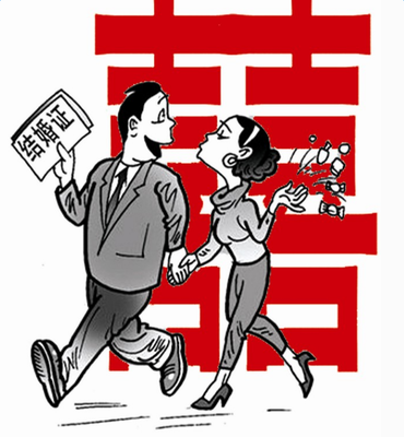 婚假国家规定2018  员工申请婚假手续