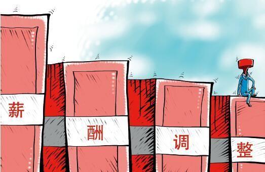 深圳基本工资标准2017 深圳基本工资是多少?