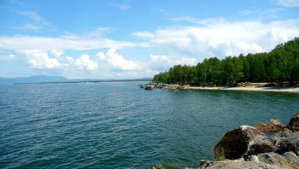 世界十大淡水湖泊  中国五大淡水湖盘点!