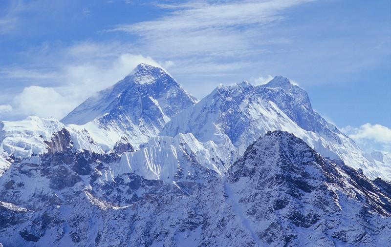 世界十大高山排名 世界最高峰盘点!