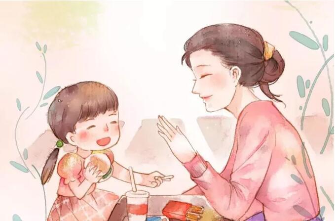 母亲节是几月几日?2019母亲节是哪天
