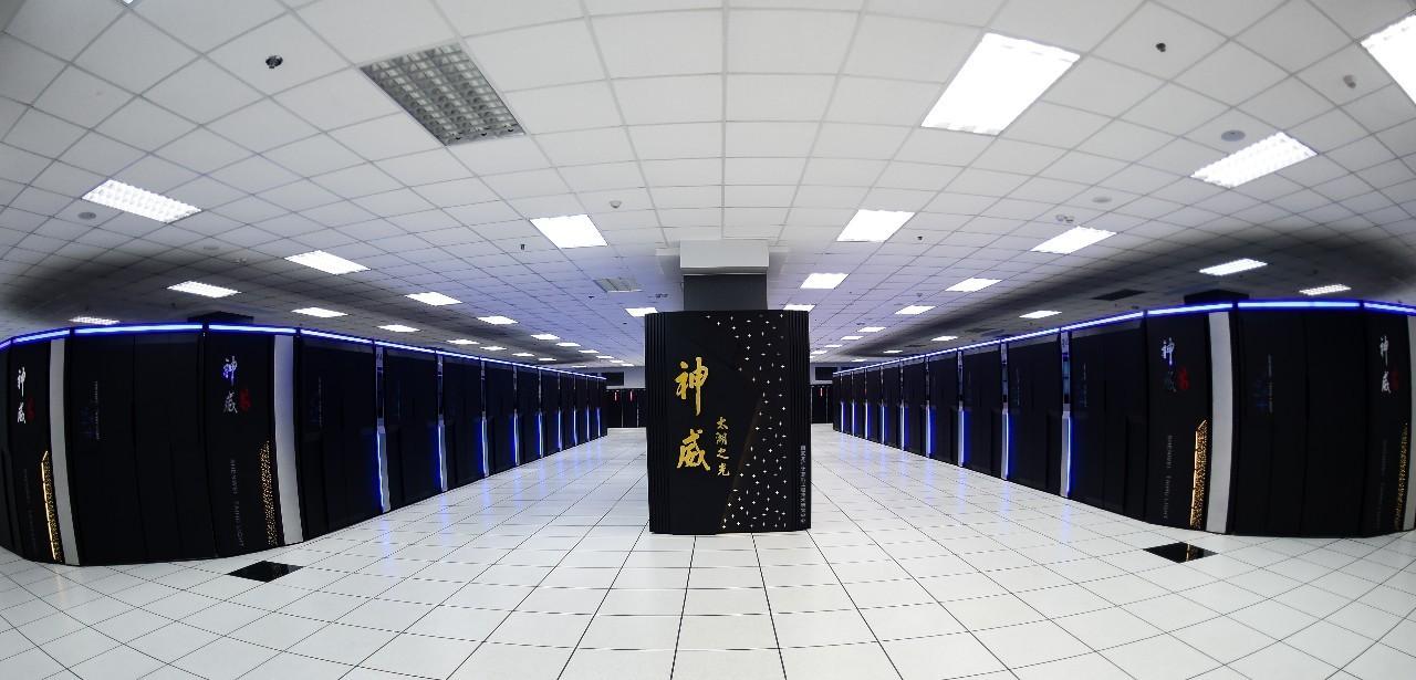 超级计算机排行榜 再次震惊世界!