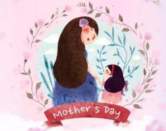 2019母亲节祝福语大全 母亲节祝福短语