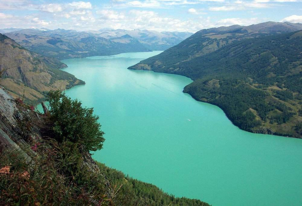 世界十大湖泊有哪些?世界十大湖泊排名!