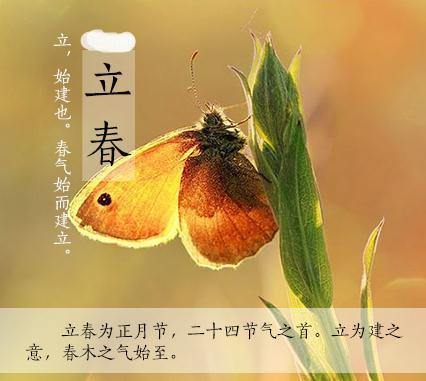立春的含义 立春的诗句及谚语