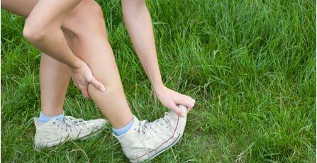 跑步如何防抽筋 跑步抽筋怎么办?